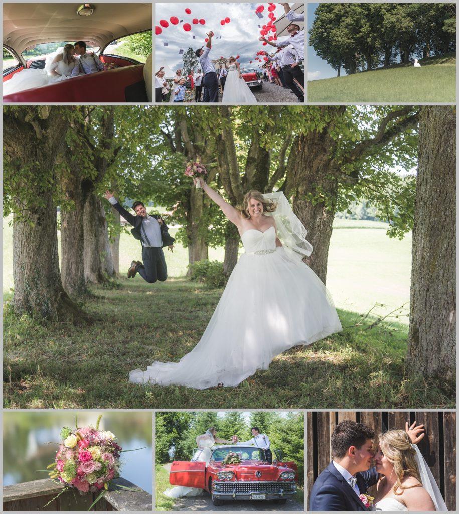 Hochzeitsfotograf Schweiz