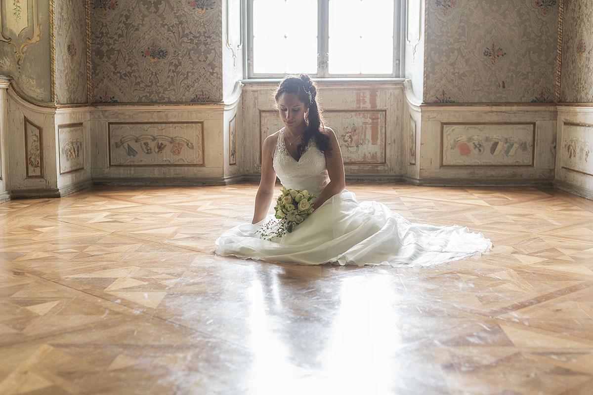 Hochzeit Schloss Salem