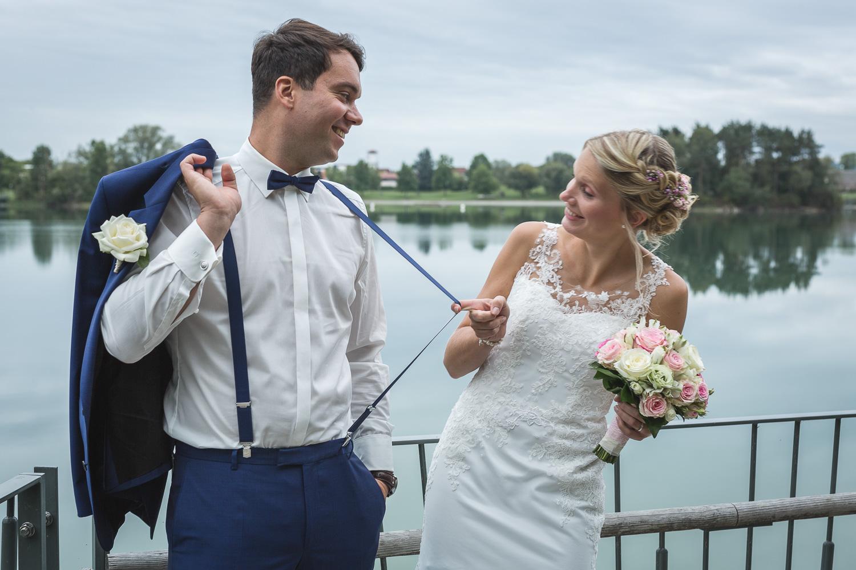 Hochzeitsfotograf Salem Schlosssee Deggenhausertal