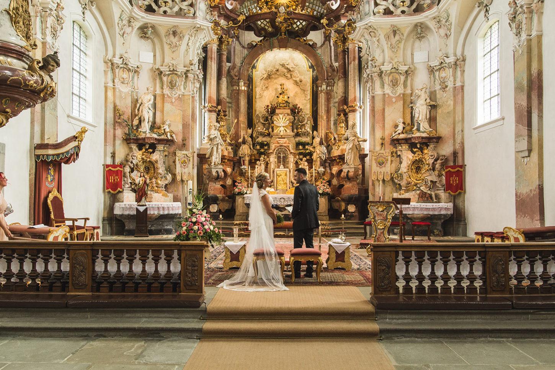 Hochzeitsfotograf Birnau Bodensee