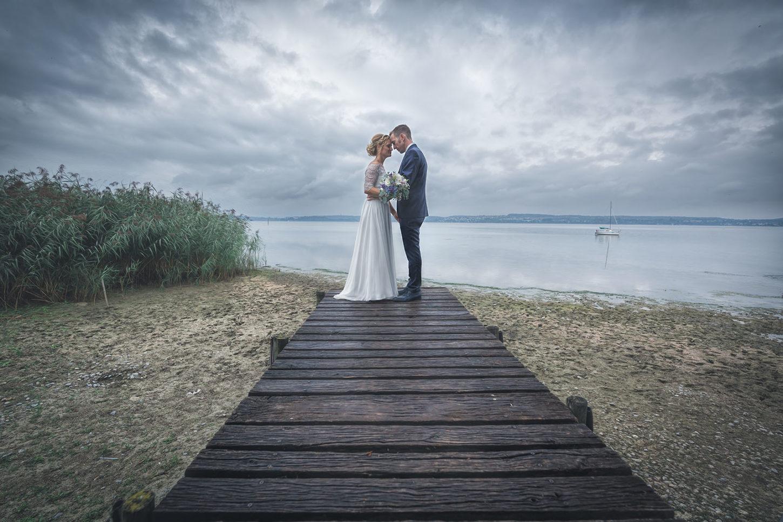 Hochzeitsfotograf Bodensee Birnau